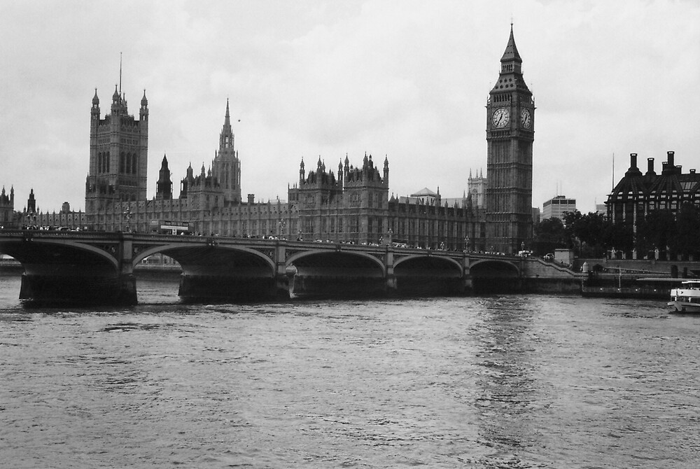 London by ree81