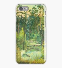 Forest iPhone Case/Skin