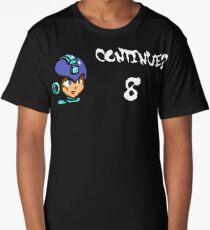 Continue Long T-Shirt