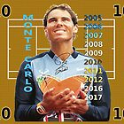 The Tenth of Nadal by Dulcina