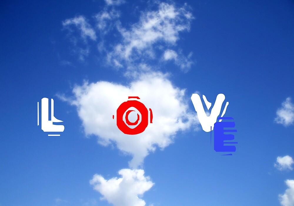 love cloud by SherryAnn