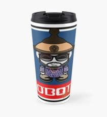 MYSTIC O'BOT 2.0 Travel Mug