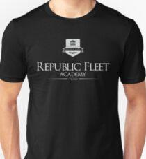 Republic Fleet Academy Unisex T-Shirt