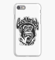 GAS MONKEY iPhone Case/Skin