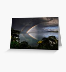 The Rainbow Connection Collection #2 Greeting Card