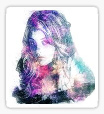 Gage Golightly from Teen Wolf Sticker
