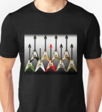 Flying V Attack T-Shirt
