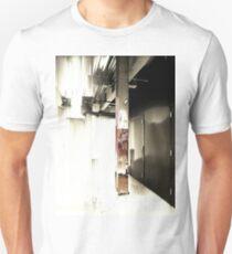 Entropic Support Unisex T-Shirt
