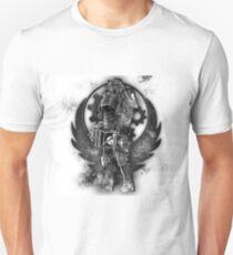 The Brotherhood of Steel Unisex T-Shirt