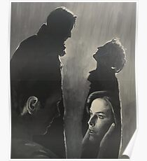 X Files Pilot/Truth Painting (Most Products) Poster