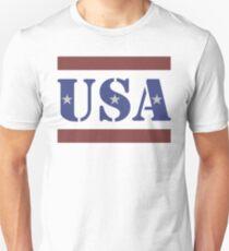 USA Vintage Unisex T-Shirt
