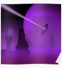 Planetscape 2 Poster