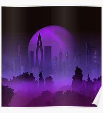 Planetscape 3 Poster