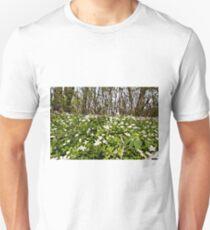 April Blossoms Unisex T-Shirt