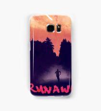 Runaway - Kanye West Samsung Galaxy Case/Skin