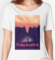 Runaway - Kanye West Women's Relaxed Fit T-Shirt