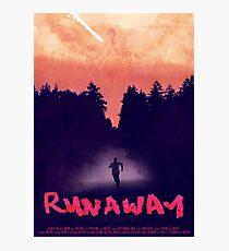 Runaway - Kanye West Photographic Print