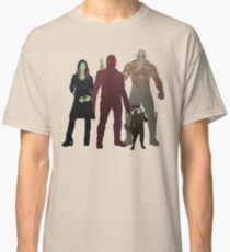 The Guardians Classic T-Shirt