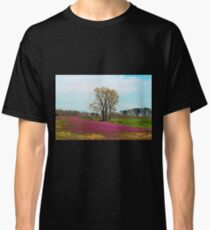 A Colorful Field Classic T-Shirt