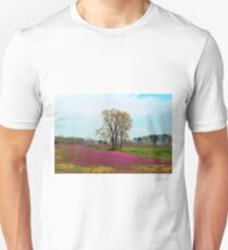 A Colorful Field T-Shirt