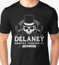 Delaney Nootka Trading Co. Unisex T-Shirt