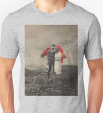 By My Side Unisex T-Shirt