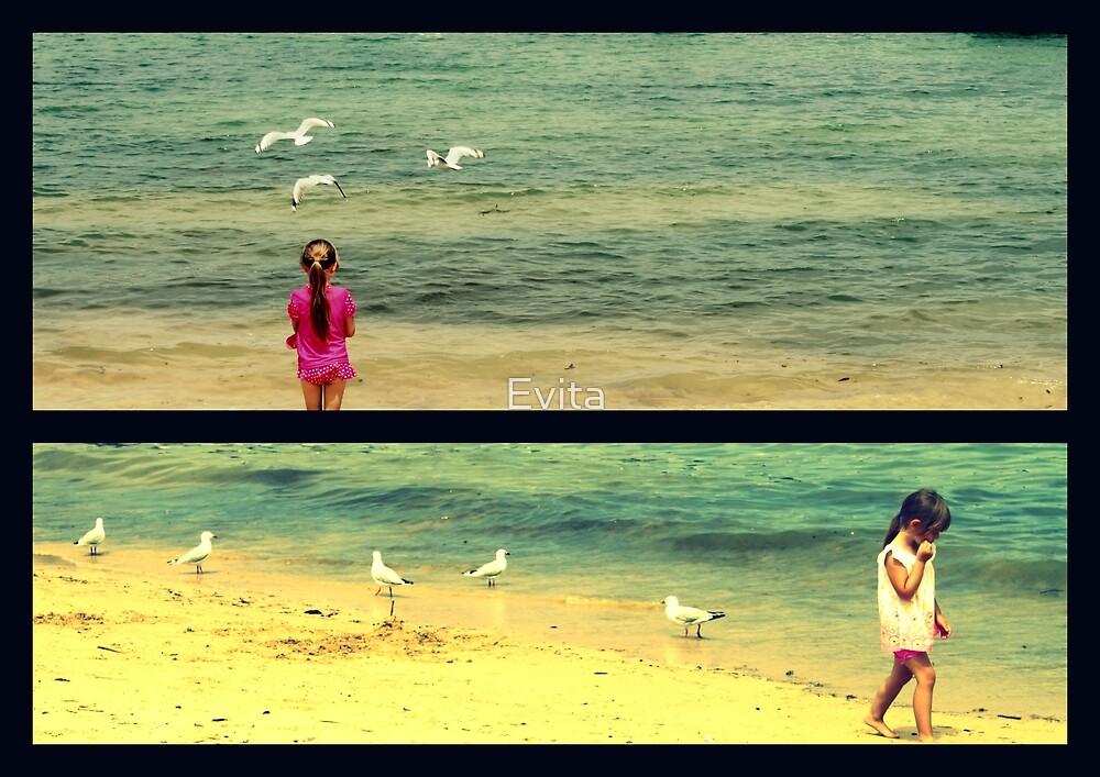Summer Days by Evita