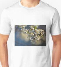 Big Marsh Blossoms 2 T-Shirt