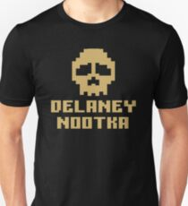 delaney nootka  Unisex T-Shirt