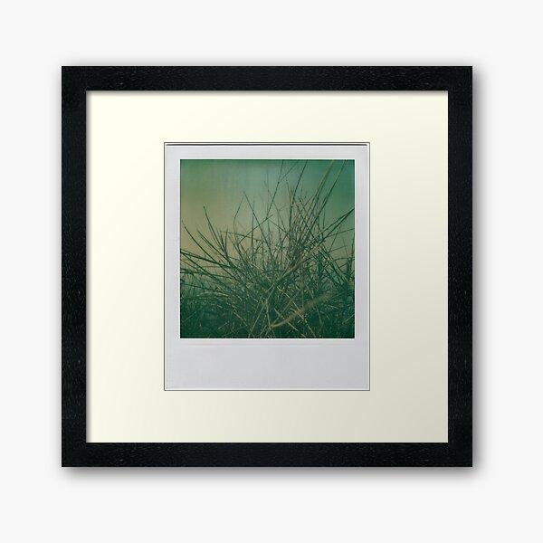ATZ Tree IV Framed Art Print