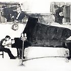 The Pianist by Roz McQuillan