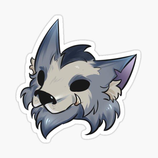 Brawlhalla Mordex Sticker