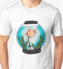 Doot The Floating Fish Unisex T-Shirt