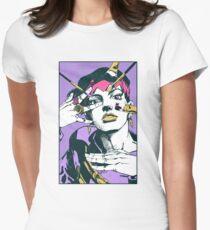 Camiseta entallada Rohan Kishibe