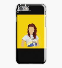 Emily Fitch iPhone Case/Skin