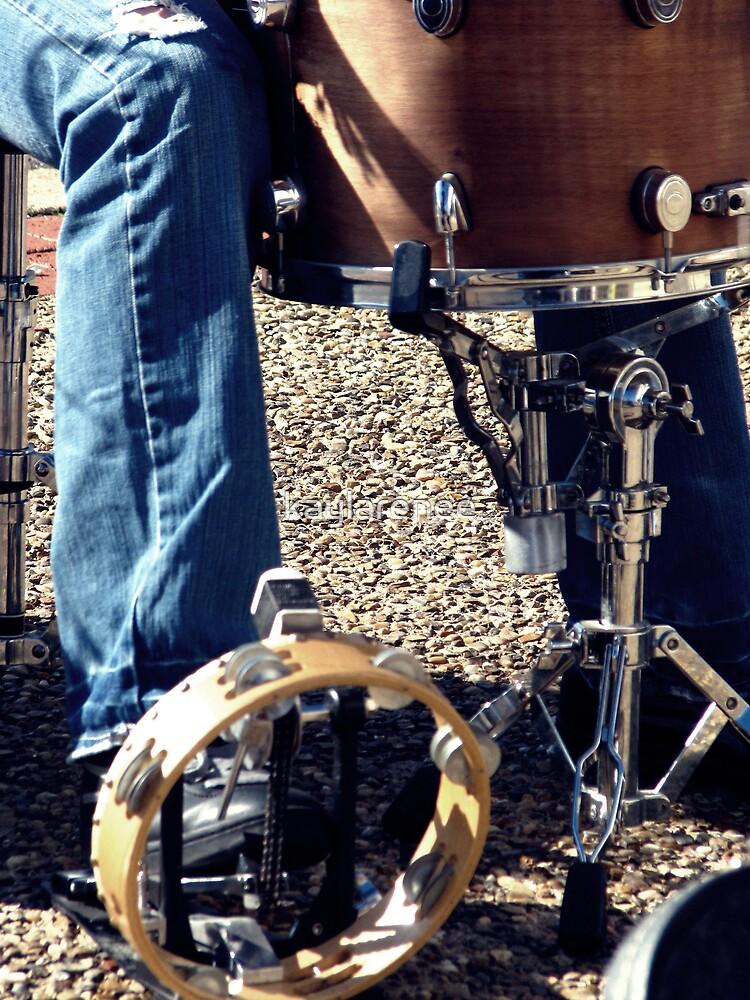 Hey Mr. Tambourine Man by kaylarenee