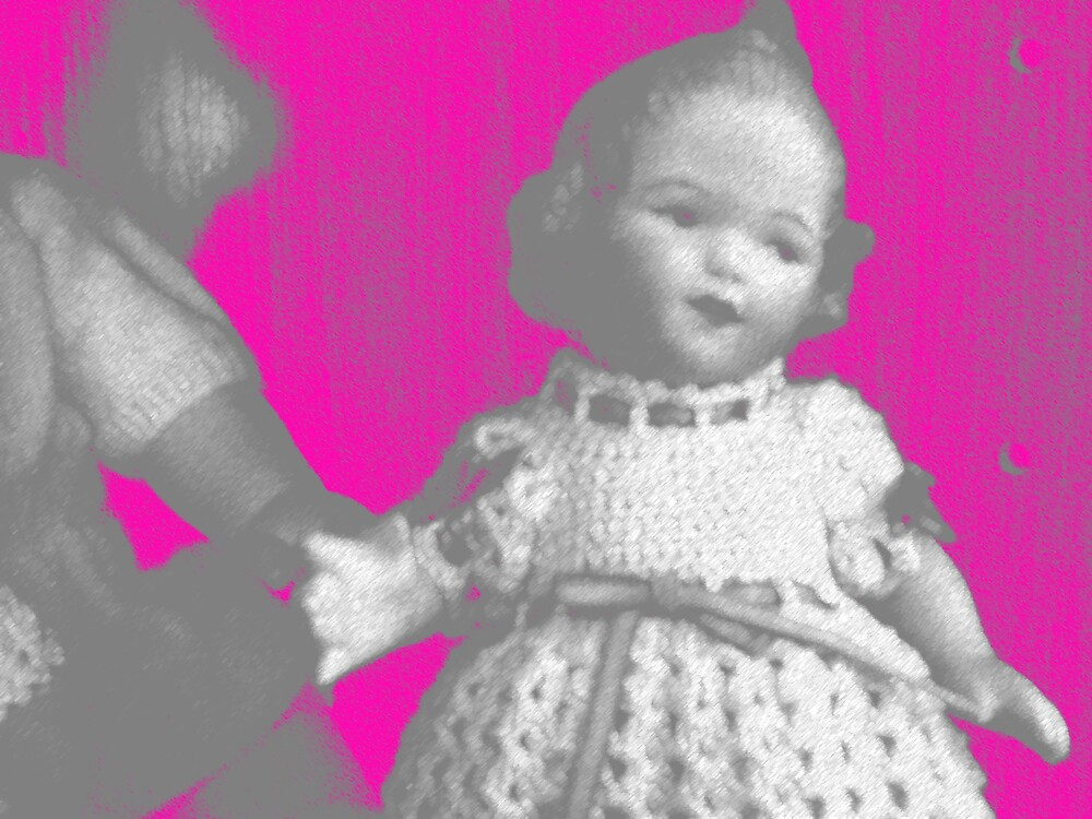 baby doll by SherryAnn