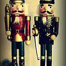 ~ Nussknacker Weihnachten ~ von Evita