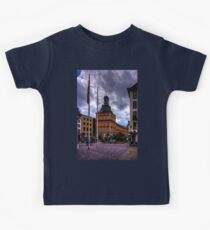 Bonn Castle Church Kids Tee