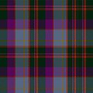 Malay 98 / Commonwealth Games Tartan  by Detnecs2013