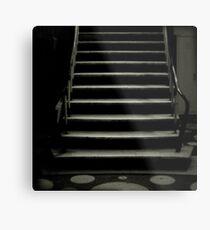 toy stairs Metal Print