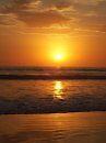 Sunset by caitlin444