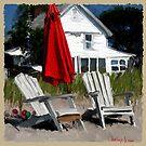 Nantucket by Edith Krueger-Nye
