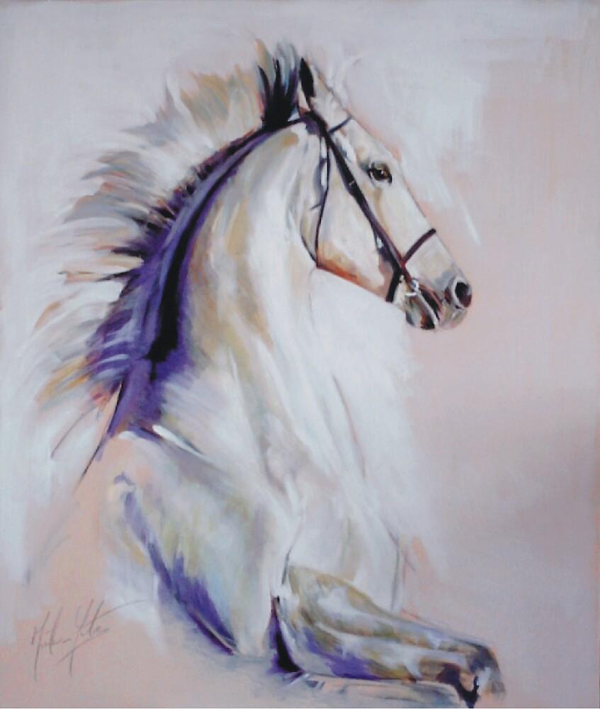 Equus by Melissa Mailer-Yates