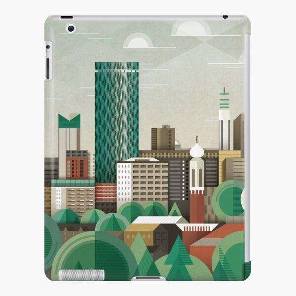 This Green City iPad Snap Case