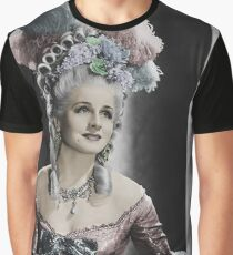 Norma Shearer Graphic T-Shirt