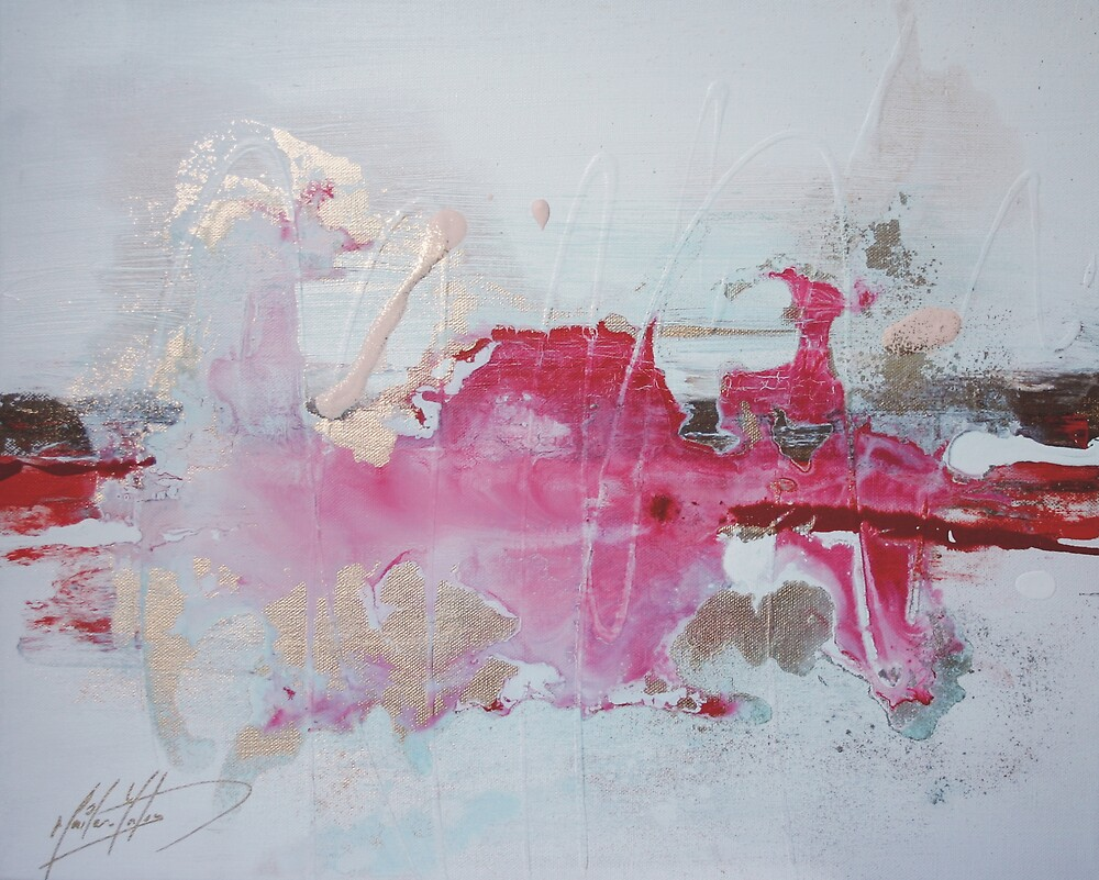 Puerto III by Melissa Mailer-Yates