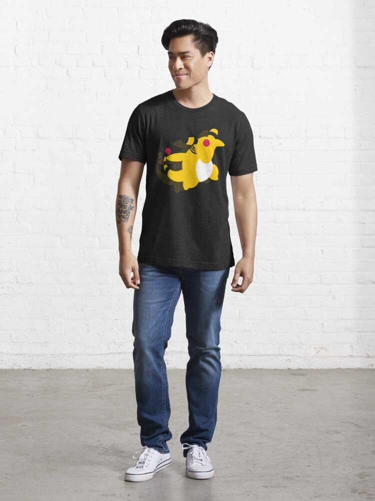 Alternate view of Ampharos Essential T-Shirt