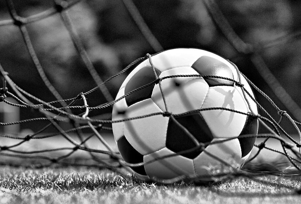 Soccer Ball by Ganz