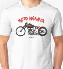BSA MARCO RACER MOTORCYCLE Unisex T-Shirt